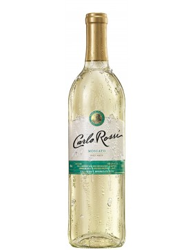CARLO ROSSI SWEET WHITE MOSCATO 750ml