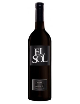 WINO EL SOL CHILE 750ml