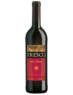 WINO FRESCO SEMI SWEET 750ml