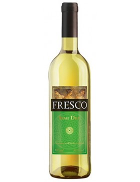 WINO FRESCO SEMI DRY 750ml