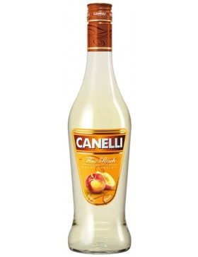 WINO CANELLI FINE PEACH 700ml