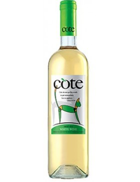 WINO COTE WHITE SEMI DRY 750ml