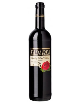 KADARKA RED 750ml