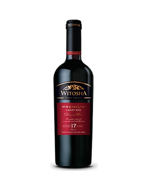 WITOSHA RED PREMIUM 750ml