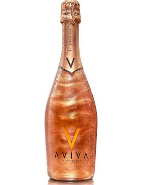 AVIVA PINK GOLD 750ml
