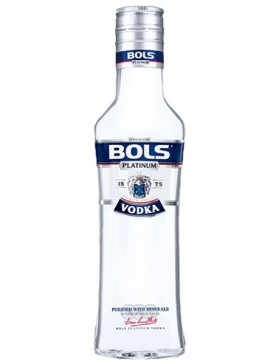 WÓDKA BOLS PLATINUM 200ml