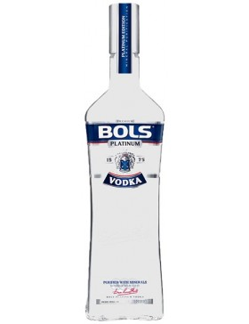 WÓDKA BOLS PLATINUM 700ml