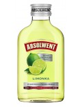 ABSOLWENT LIMONKA 100ml