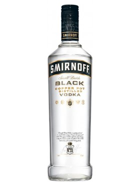 WÓDKA SMIRNOFF BLACK 500ml