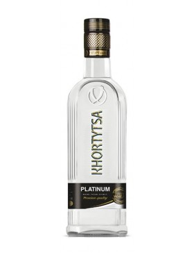 WÓDKA KHORTYTSA PLATINUM 500ml