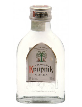 WÓDKA KRUPNIK PREMIUM 100ml