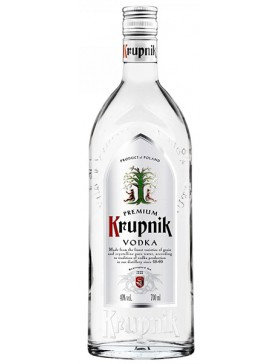 WÓDKA KRUPNIK PREMIUM 200ml