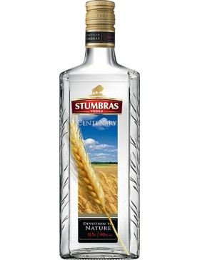 WÓDKA STUMBRAS 700ml