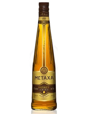 METAXA HONEY 5* 700ml