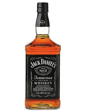 JACK DANIEL'S TENNESIE WHISKEY 1000ml