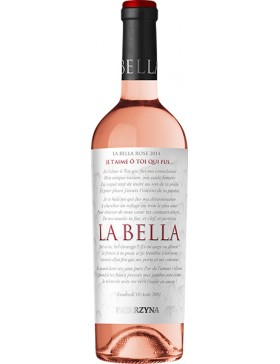 La Bella Rose Syrah