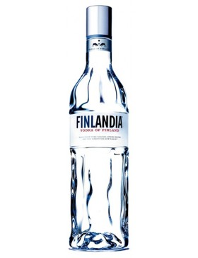 WÓDKA FINLANDIA 500ml