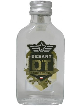 WÓDKA DESANT 100ml