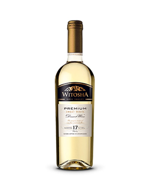 WITOSHA WHITE PREMIUM 750ml