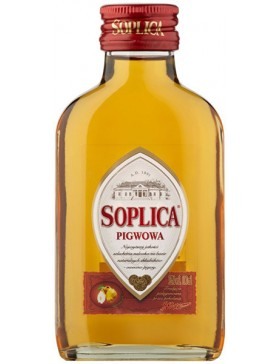 WÓDKA SOPLICA PIGWOWA 100ml