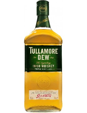 TULLAMORE DEW 1000ml