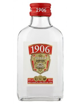 WÓDKA 1906 100ml