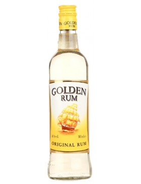 GOLDEN RUM 500ml