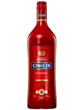 CIN&CIN CHERRY 1000ml