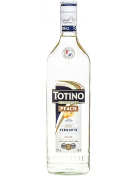 TOTINO PEACH 1000 ml