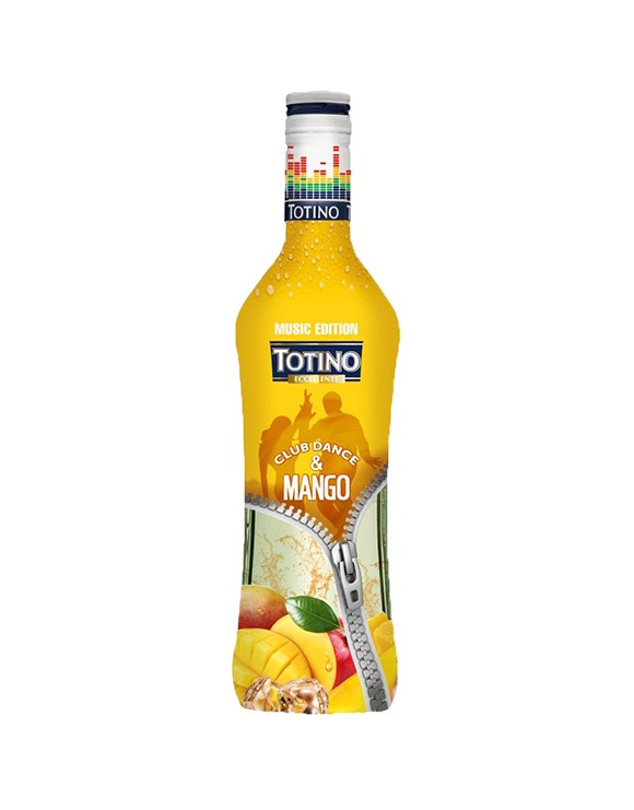 TOTINO MUSIC EDITION MANGO 1000ml