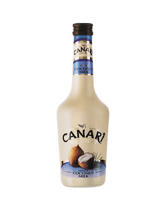 CANARI COCONUT MILK 350 ml