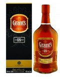 GRANT'S WHISKY 18 YO 700ml
