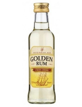 GOLDEN RUM 200ml
