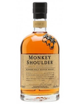MONKEY SHOULDER  BLENDED MALT 700ml
