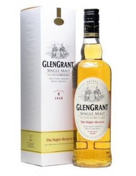 GLEN GRANT WHISKY 700ml