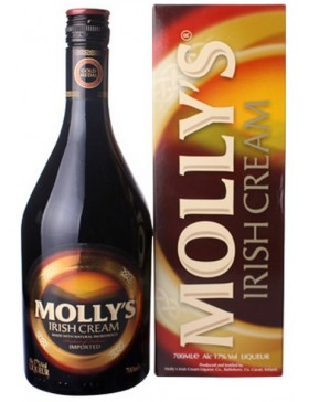 MOLLY'S IRISH CREAM 700 ml