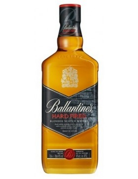 BALLANTINE'S HARD FIRED 700ml