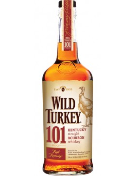WILD TURKEY 101   700ml