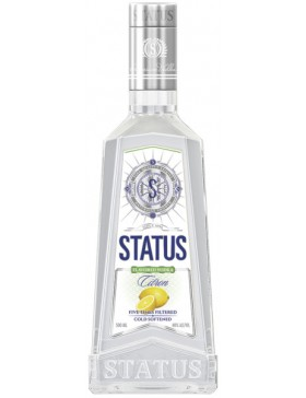 STATUS CITRON 1000ml