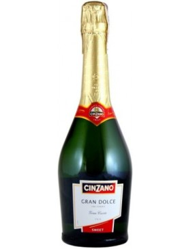 CINZANO DOLCE GRAND 750ml