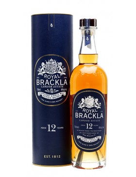 ROYAL BRACKLA 700ml