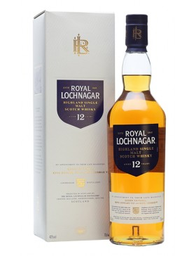 ROYAL LOCHNAGAR 700 ml