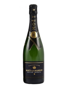 MOET & CHANDON NECTAR IMPERIAL 750 ml