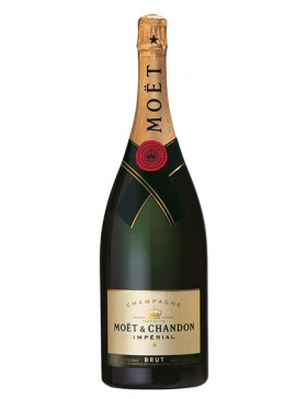 MOET & CHANDON BRUT IMPERIAL 1500ml