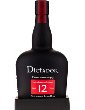 DICTADOR 12YO 700ml