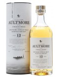 AULTMORE 12 YEAR 700ml