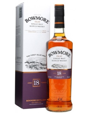 BOWMORE 18 YO 700ml
