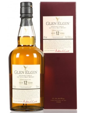 GLEN ELGIN 700ml