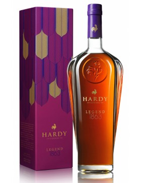 HARDY LEGEND 700ml