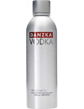 DANZKA VODKA 700ml